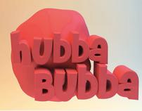 "C4D Example - ""Hubba Bubba"""