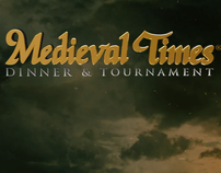 Medieval Times - Broadcast Television Commercial