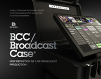BCC - Branding, Visual Identity