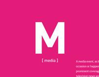 MADE Website / MADE by Vaculik