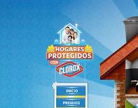 Hogares Protegidos Clorox