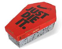 Boxes of Death 3D / Just Die It.
