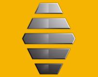 RENAULT - Logo rebranding