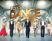 LET'S DANCE 2015