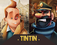 The TINTIN project