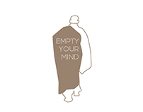 Empty your Mind