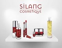 SILANG — Nouvelle gamme de cosmétique chinoise