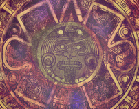 My Mayan Calendar