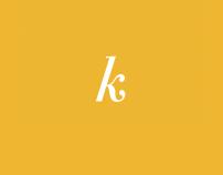Kinship Website Design