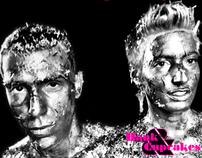 """""""Liquid Mercury"""" Music Video for  HANK & CUPCAKES"""
