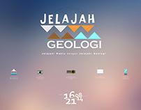 JELAJAH GEOLOGI Promotion Event