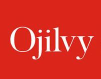 Ogilvy  |  Press Self Promotion
