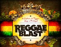 ReggaeBlast Festival