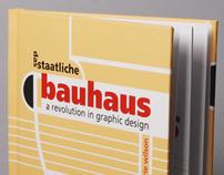 The Book of Bauhaus