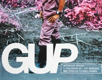 GUP; Guide to Unique Photography, internship
