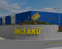 3D Visualization for KonKur Construction Co.