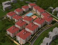 Ozaydin Housing