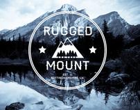 Mount Rugged