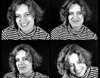 Portraits - Mathilde