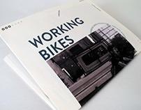 Working Bikes Newsletter