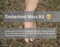 Timberland Mocc Kit