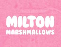 Milton Marshmallows