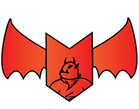 Graphic Demon - logo