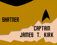 Star Trek Intro