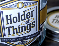 Holder of Things