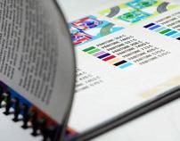 Textile Design Manual: AZTEC THEME