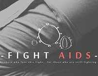FIGHT AIDS project.