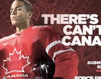 Nike – Vancouver 2010 Olympics