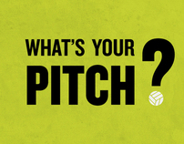 The FA - What's Your Pitch?