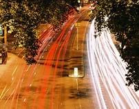 London in Light
