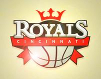 Cincinnati Royals