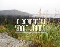 Redéfinir les campements d'HQ à la Baie-James