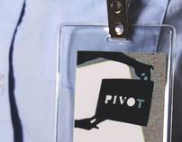 AIGA Pivot Conference