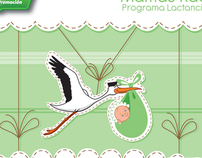 Programa de Prevención y Promoción / Art Direction