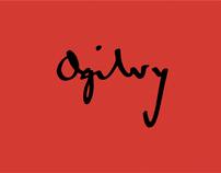 Ogilvy & Mather work