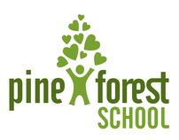 Pine Forest School Mark