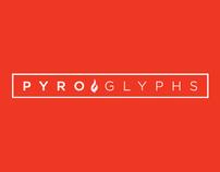 Stationery: Pyroglyphs