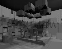 G Meida Showroom