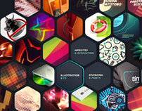 Portfolio. Best projects '2006-2011