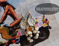 SPR|SUM:2012 ☀ crochet addiction
