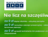 ERIF - mailing
