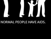 Poster . HIV
