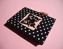 Butterfly Handmade Notebook