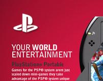 Sony PlayStation Portable Go Interactive