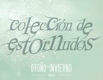 UNIFORM - Invierno 2012