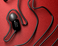 Creative Zen Ear